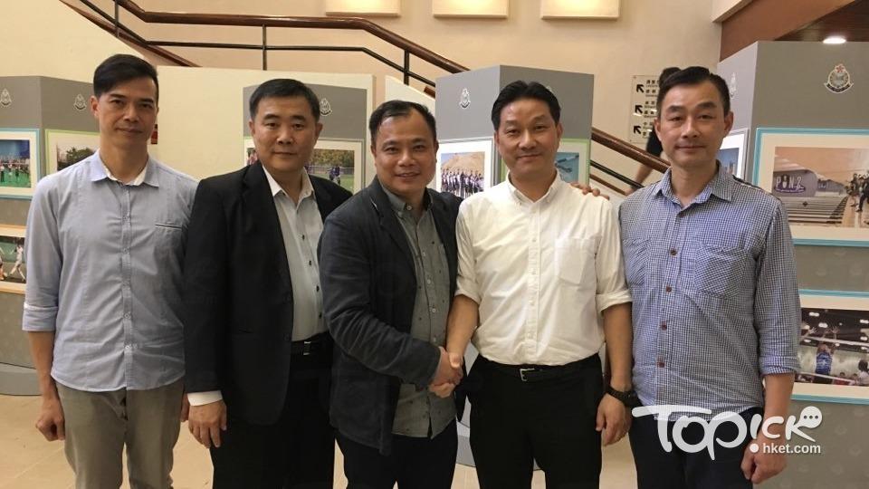 警察員佐級協會新主席林志偉將於5月4日起接任 - 香港經濟日報 ...