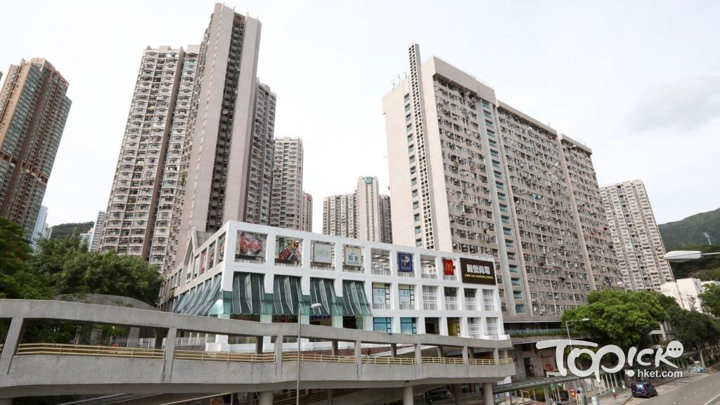 【租置貨尾】至少441伙公屋目標年底推售 一五折售14萬元起 - 香港經濟日報 - TOPick - 新聞 - 社會 - D200715
