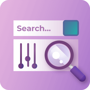 Fast Live Search Filter