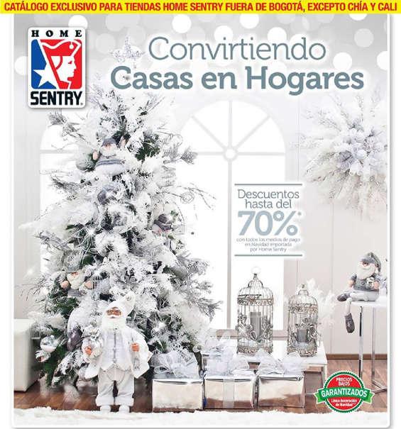 Home Sentry Cartagena de Indias  Catlogo de ofertas y promociones  Ofertia