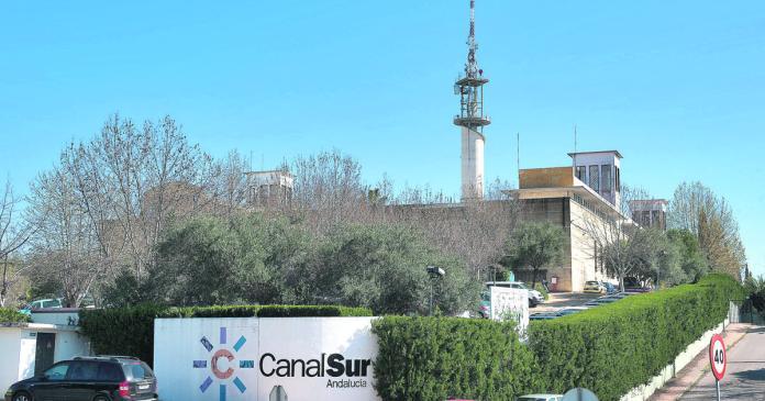 Coronavirus Andalucía: La Junta aporta 11 millones más a Canal Sur del  «Fondo Covid» propio por la caída de ingresos
