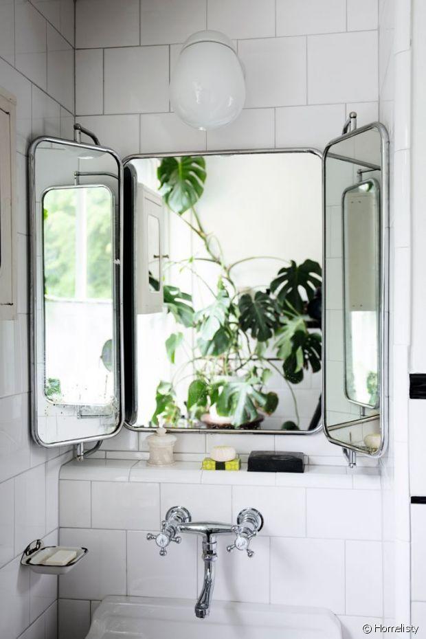 Zoom Sur Le Miroir De Barbier 31m2