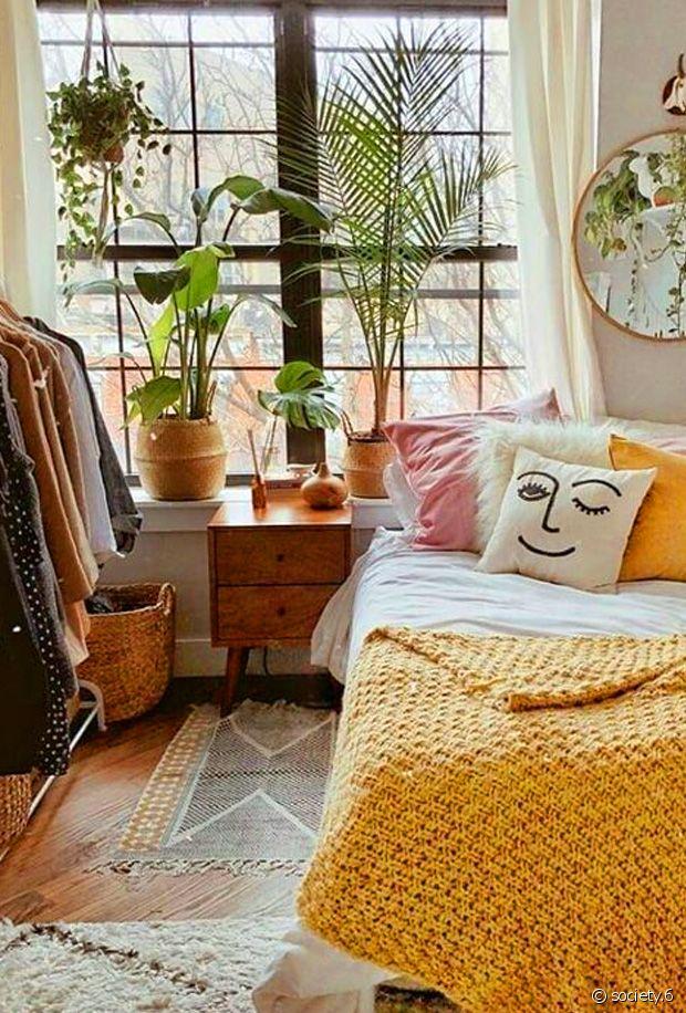 comment amenager une petite chambre