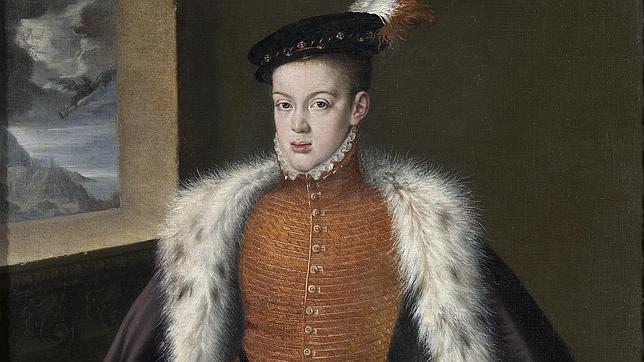 Resultado de imagen para Fotos de el príncipe Carlos, hijo de Juana de Castilla,