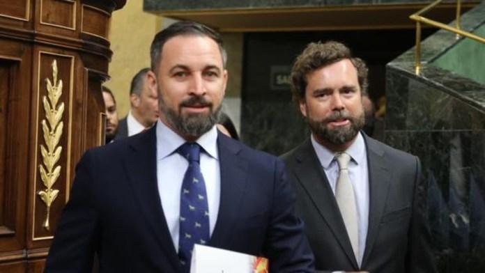 Resultado de imagen para Fotos de los líderes opuestos a la investidura de Sanchez