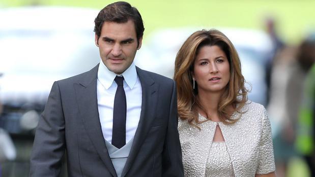 Mirka y Roger