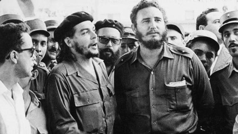 Fidel Castro vs Che Guevara: la verdad tras una turbia relación de falacias y traición