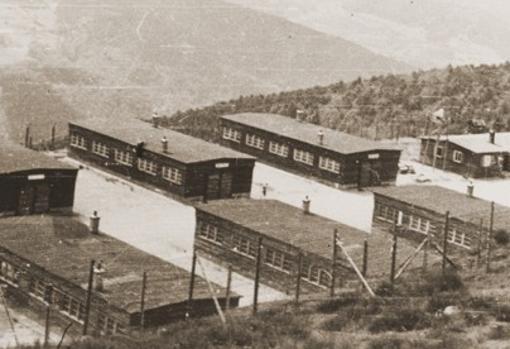 Campo de concentración