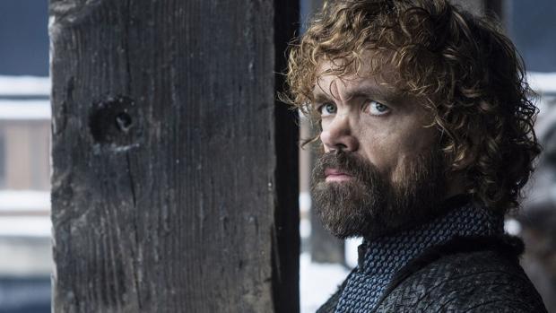 Tyrion Lannister de Juego de tronos reseña