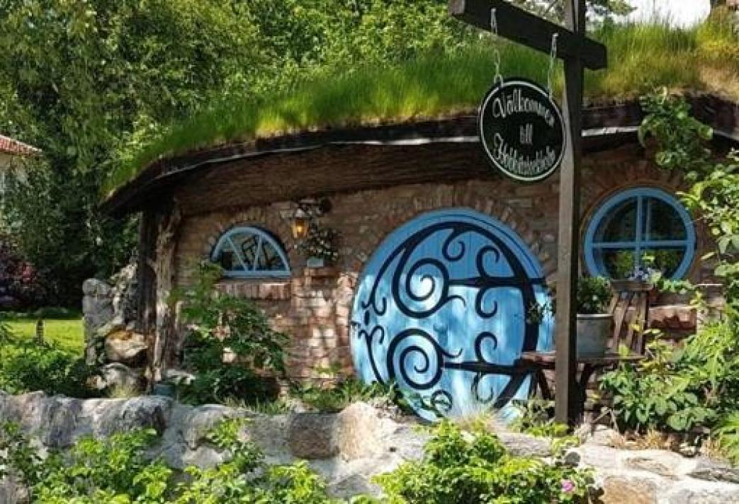 Imagen del hotel Hobbit Stockholm