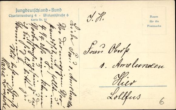 Ansichtskarte  Postkarte Kaiser Wilhelm II 25jh  akpoolde