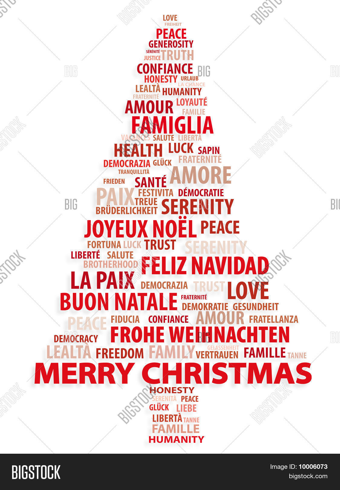 Merry Christmas 10 Vector Amp Photo Free Trial