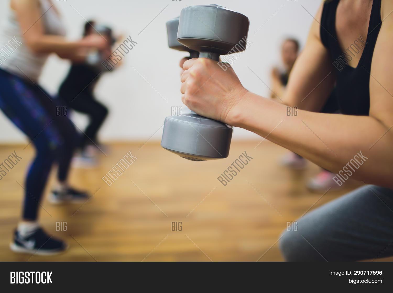 Fitness Sport Image Photo Free Trial Bigstock