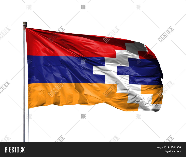 national flag nagorno image