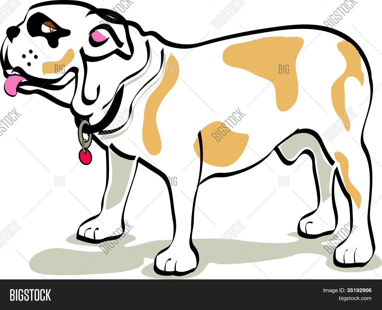 hight resolution of bulldog clipart