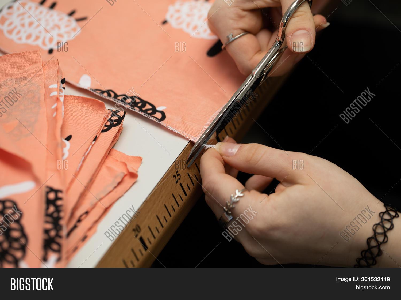 Additional Seamstress Image & Photo (Free Trial) | Bigstock
