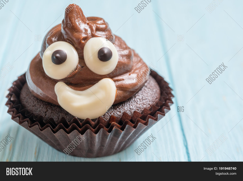 Funny Poop Emoji Image & Photo (Free Trial) | Bigstock
