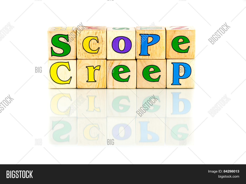 Scope Creep Image & Photo (Free Trial) | Bigstock