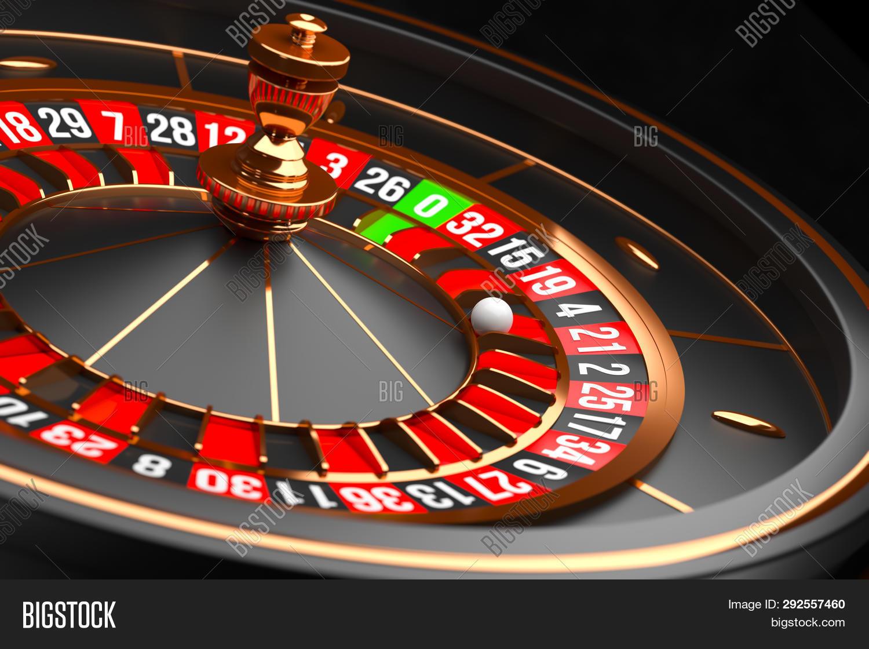 hight resolution of luxury casino roulette wheel on black background casino theme close up black casino
