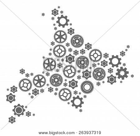 Japanese Engineering Drawing Symbols