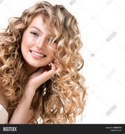 beauty girl blonde &