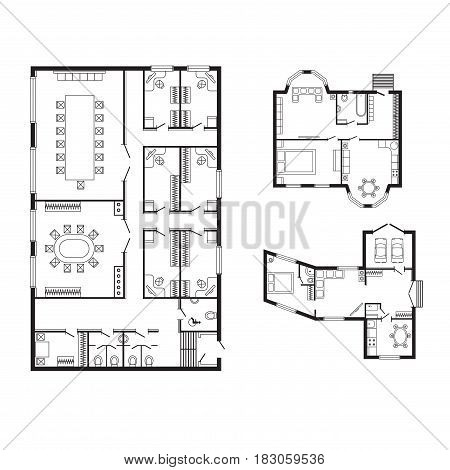 Sketch House Plans Free ~ House Sketch