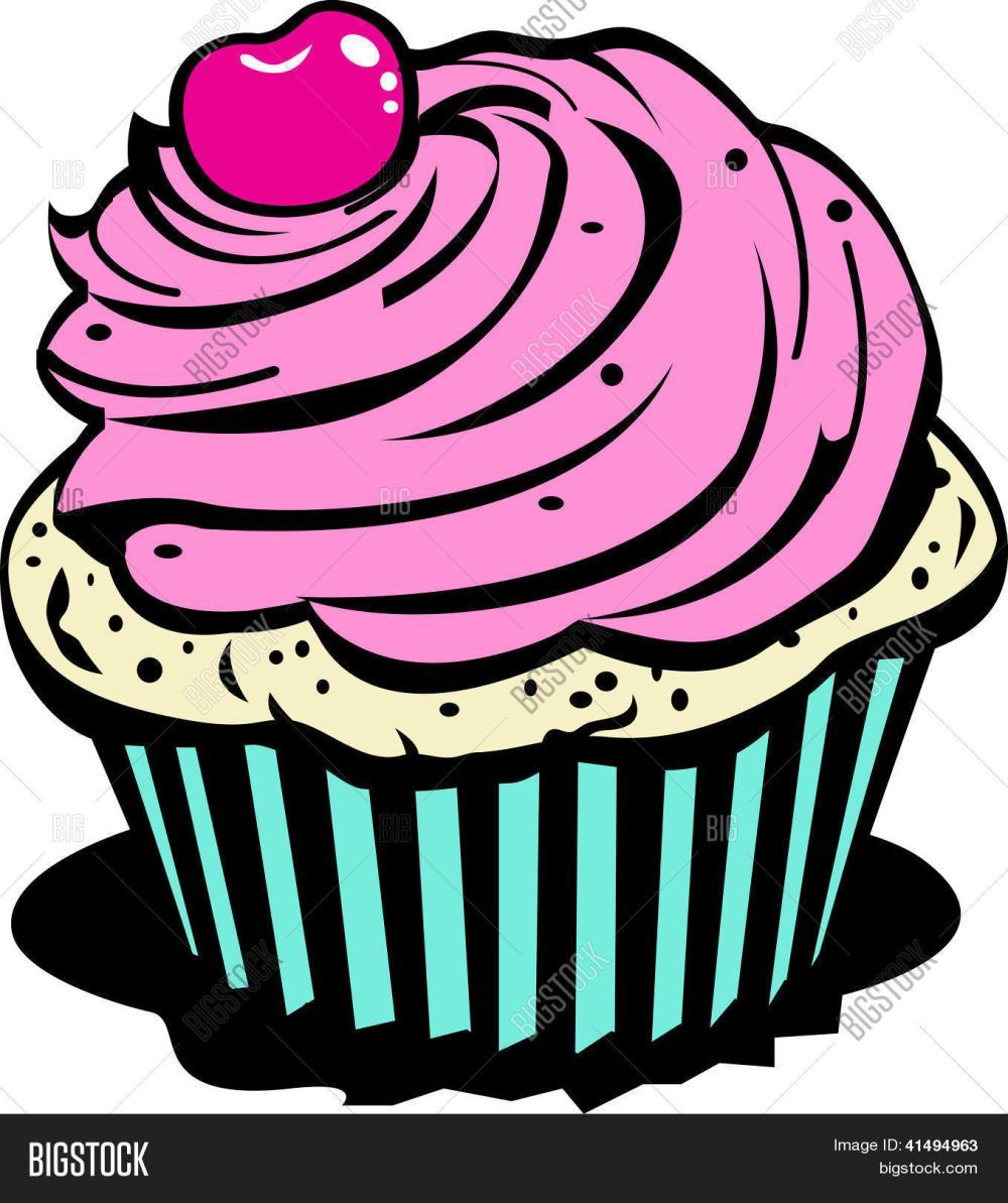 medium resolution of cupcake clipart