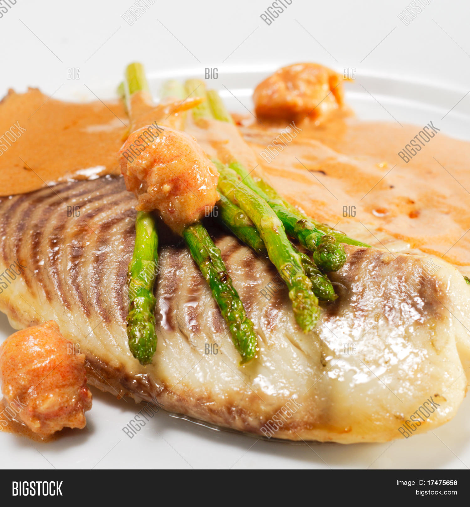 Hot Fish Dishes - Image & Photo (Free Trial) | Bigstock