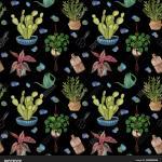 Indoor Plant Image Photo Free Trial Bigstock