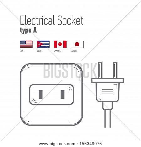 Ac Adapter Power Power Cord Wiring Diagram ~ Odicis