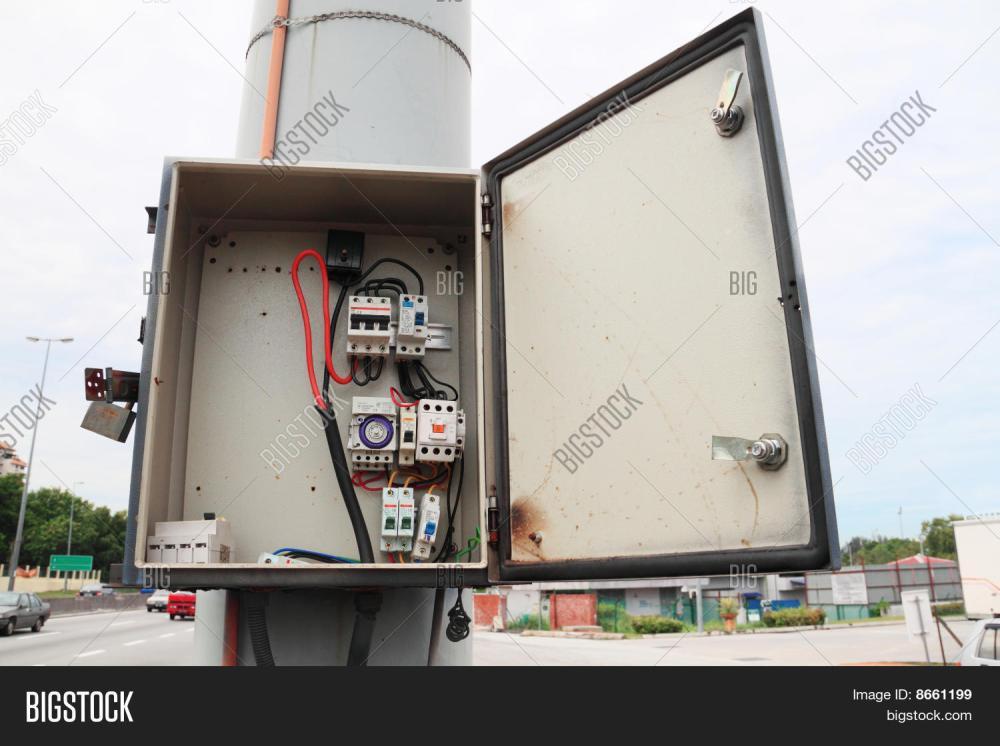 medium resolution of safety fuse box