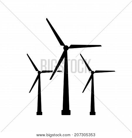 Windmill Icon Images, Illustrations & Vectors (Free