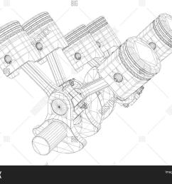 v8 engine piston diagram wiring diagram database pistons v8 engine image photo free [ 1500 x 1192 Pixel ]