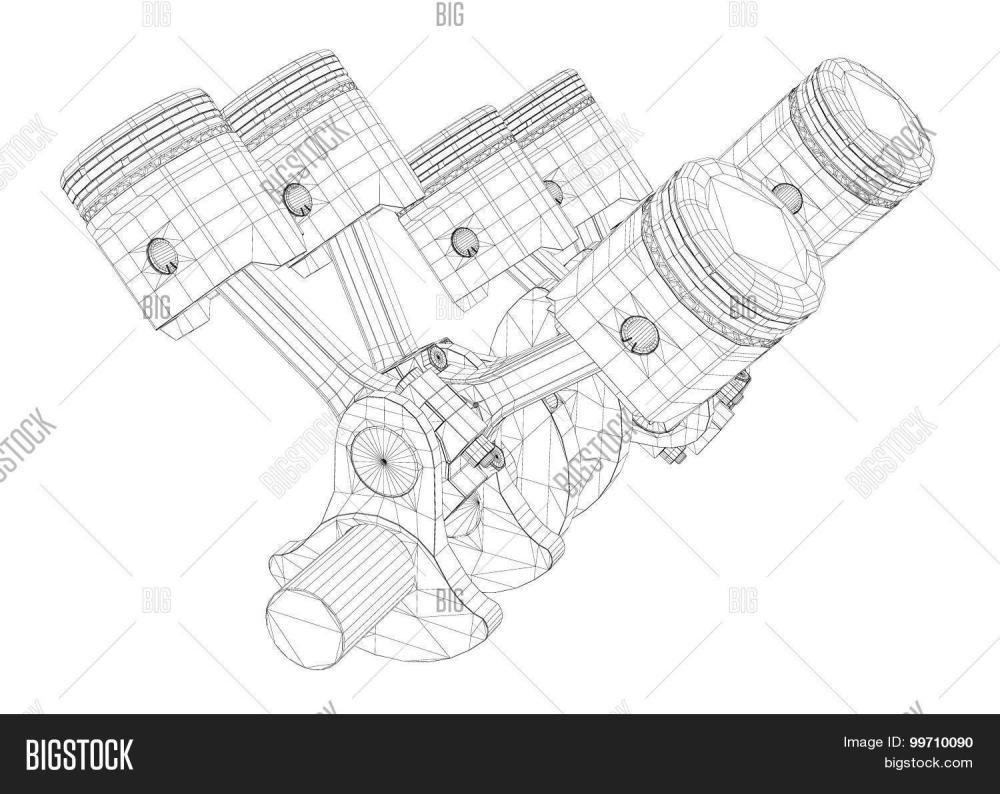 medium resolution of v8 engine piston diagram wiring diagram database pistons v8 engine image photo free