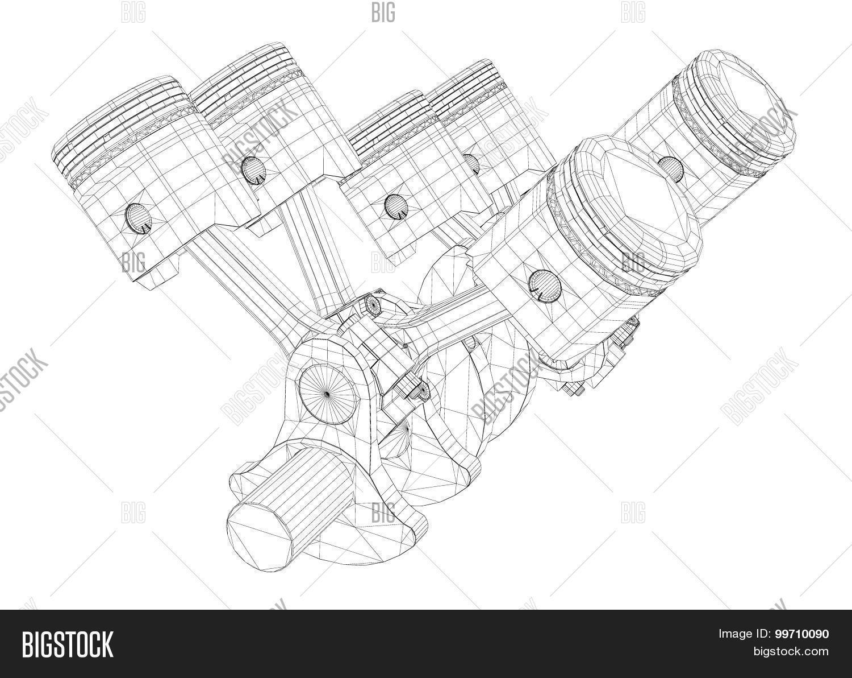 hight resolution of v8 engine piston diagram wiring diagram database pistons v8 engine image photo free