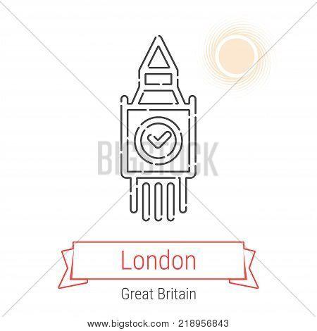 red ribbon london # 80