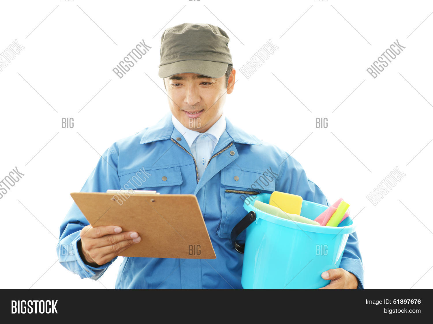 Janitorial Cleaning Image & Photo (Free Trial)   Bigstock