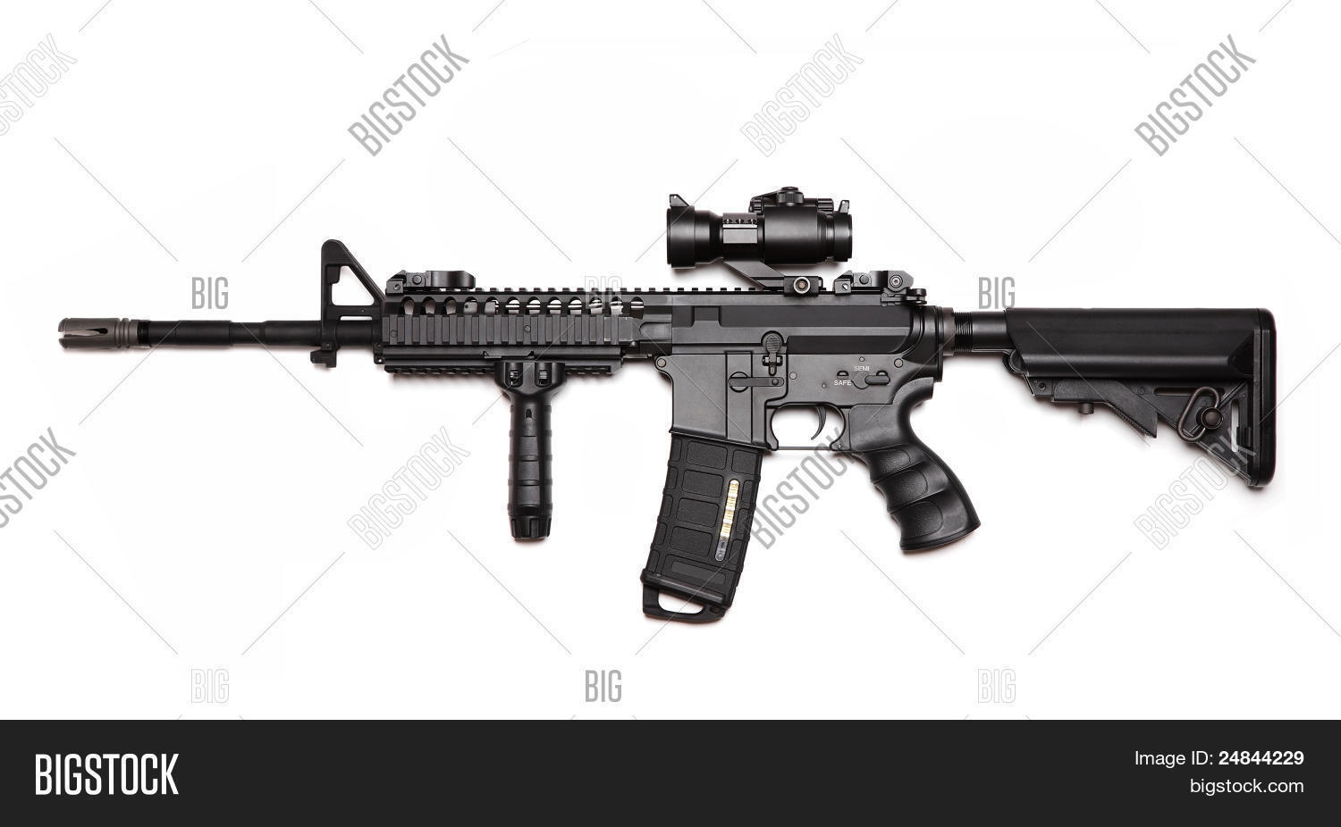 Us Army Spec Ops M4a1 Image Amp Photo Free Trial