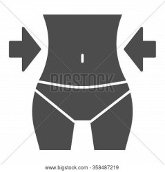Weight Loss Figure Vector & Photo Free Trial Bigstock