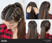 simple braided & free