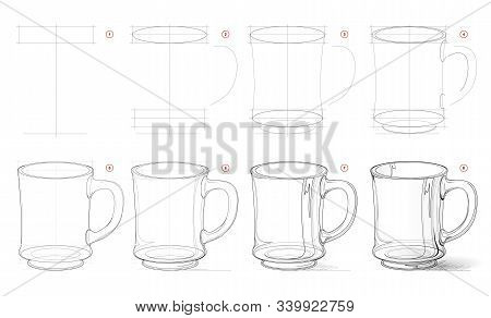 How Draw Nature Vector Photo Free Trial Bigstock