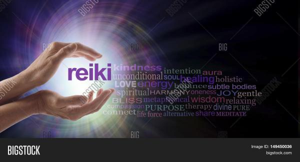 Sending Reiki Healing Free Trial Bigstock - Year of Clean Water
