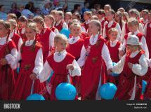 Tallinn Estonia - 04 & Free Trial Bigstock