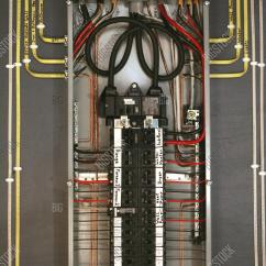 Electric Meter Box Wiring Diagram Vw Golf Mk4 Speaker Base Water