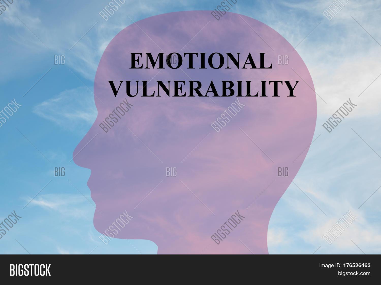 Emotional Vulnerability - Mental Image & Photo   Bigstock