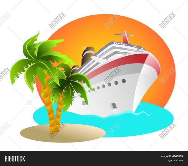 cruise clipart &