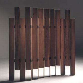 Eileen Gray Folding Screen