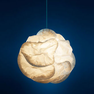 Frank O Gehry Cloud Lamp