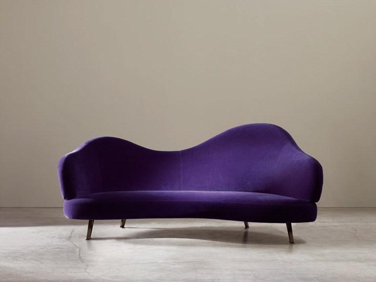 Arc En Ciel Charming Sofa