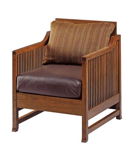 Frank Lloyd Wright Oak Park Chair